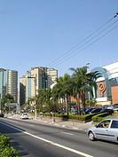 Avenue, Shopping Ibirapuera, Ibirapuera Avenue, Mo