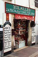 France, Pyrenees_Atlantiques, Saint Jean de Luz