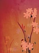 Flower Floral Illustration
