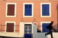 France, Morbihan, Belle Ile, Sauzon