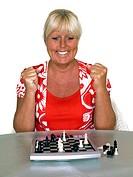Freude am Schachspiel