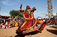 India, Rajasthan State