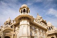 Jaswant Thada Memorial, Jodhpur, Rajasthan, India