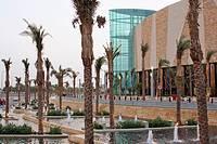 Modern Shopping Malls 360, Kuwait, Arabian Gulf