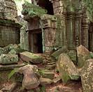 Angkor Wat _ Angkor Thom, Seam Reap _ Cambodia