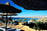Egypt, Sinai Peninsula, Sharm el Sheikh, the Naama bay