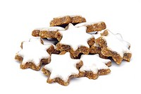 Zimtstern _ star_shaped cinnamon biscuit 02