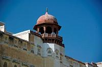 Bikaner fort, Rajasthan