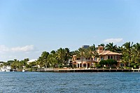 Luxus Villa in Fort_Lauderdale
