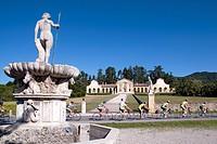 Villa Barbaro, Maser, Veneto, Italy