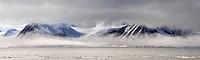 Hornsund, Spitsbergen, Svalbard, Norway