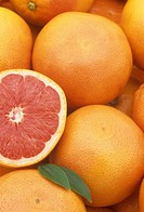 Grapefruit.