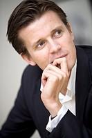 A consultant Stockholm Sweden.