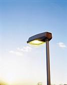 A lamppost Sweden