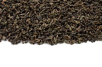 Dried Tea Leaves of Oolong Tea