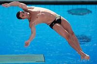 alexandre despatie, roma 2009, fina world championship