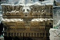 syria, The Roman ruins of Palmyra