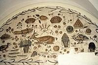 tunisia, Carthage mosaics