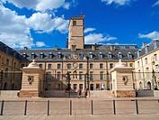 Ducal Palace Palace of the Dukes, Dijon, France