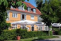 Neuruppin, Uckermark, Brandenburg, Germany