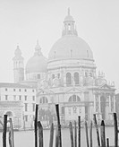Morning Light, Santa Maria Della Salute, Venice, Italy