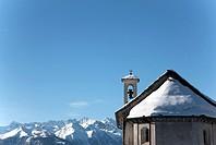 Val Vigezzo Vigezzo Valley, Piedmont Region, Italy, Europe