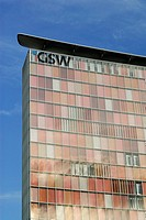 Berlin  Germany  GSW building