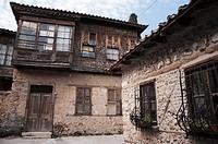Konak House Antalya Turkey