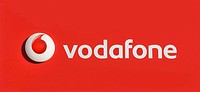 Logo, Vodafone Group