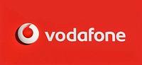 Logo, Vodafone Group