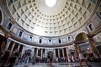 Pantheon, Rome, Lazio, Italy, Europe