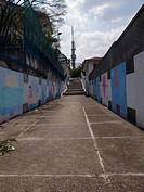 Way, Sumaré, São Paulo, Brazil