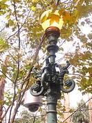 Lamp, São Paulo, Brazil
