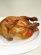 Roasted chicken, São Paulo, Brazil