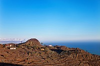 Antoncojo, La Gomera, Canary Islands, Spain