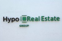 Hypo Real Estate Group, Munich, Bavaria, Germany