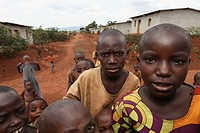 During the civil war in Burundi between 2003 and 2006/6, around half a million Burundese people have fled to Tanzania and lived for years in refugeeca...