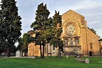 Waltham Abbey Church in Essex, United Kingdom, Europe