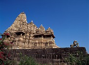 Chandela Temples of Khajuraho