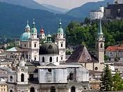 Osterreich, Salzburg
