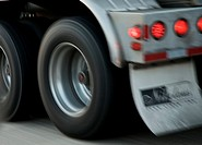Truck Wheels, Tail Lights - Loang Haul ´18 Wheelers´