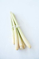 A bunch of lemon grass