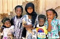 yemen, tarim, boys and girls