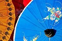 paper_umbrella, Thailand, Chiang Mai