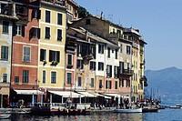 Portofino Province of Genoa, Italy