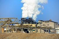 sugar factory, Austria, Tulln an der Donau
