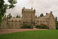 Cawdor Castle - This castle has been continuously occupied for over 600 years by the Thane of Cawdor