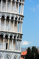 Duomo and Leaning Tower, Italy, Tuscany, Pisa