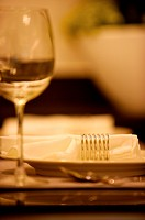 Place Setting Close_up