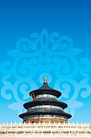China, Beijing, Temple Of Heaven, Capital Cities, UNESCO, World Cultural Heritage